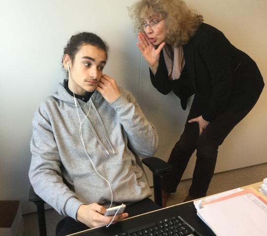 Travailler et manager en intergénérationnel