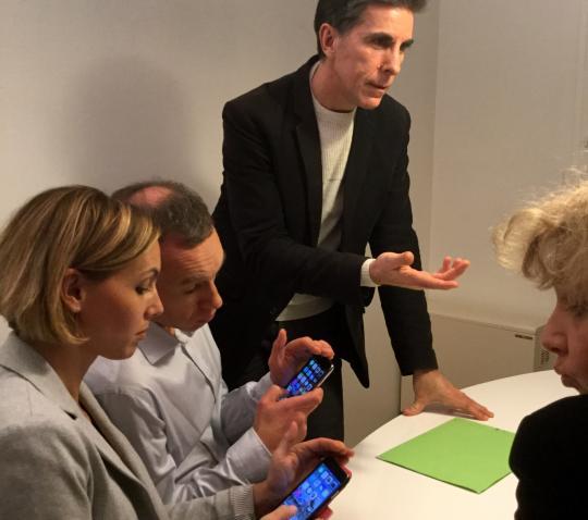 Mastering the art of meeting facilitation